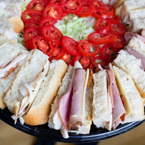Gourmet Sandwiches | Catering