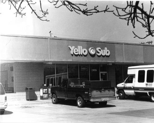 Yello Sub