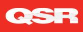 QSR Magazine Logo
