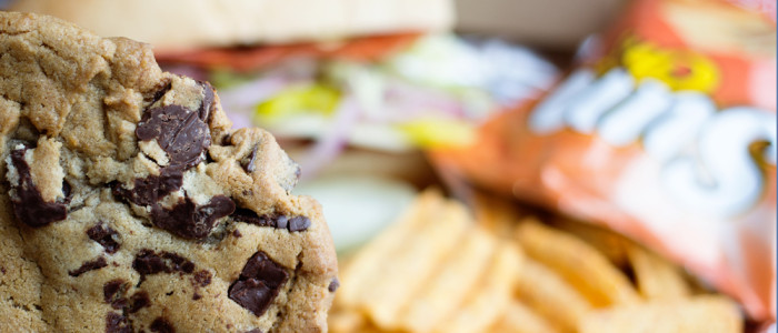 Box Lunches, Catering, Cookie, Delivery, Planet Sub